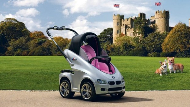 guerrilla-bmw-baby-trolley-april-fool